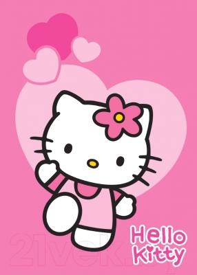 Ковер Associated Weavers Hello Kitty Love 95x133