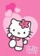 Ковер Associated Weavers Hello Kitty Love 95x133 -