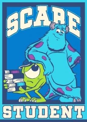 Ковер Associated Weavers Monsters University 01 - Scare Students 95x133