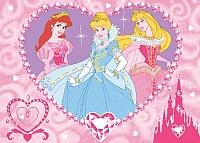 Ковер Associated Weavers Princess Jewels 95x133 -