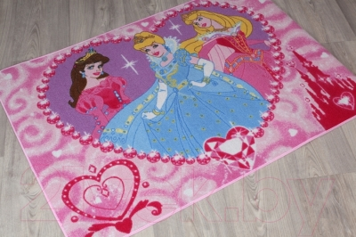 Ковер Associated Weavers Princess Jewels 95x133