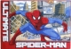 Ковер Associated Weavers Spider-Man Roof 95x133 -