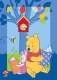 Ковер Associated Weavers Winnie Story 95x133 -