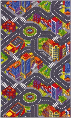 Ковер Associated Weavers Big City 100x165