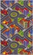 Ковер Associated Weavers Big City 100x165 -