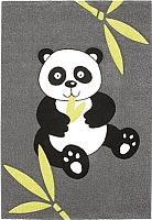 Ковер Lalee California 153 (120x170, панда) -