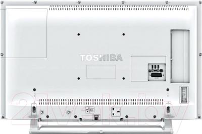 Телевизор Toshiba 40L1534DG