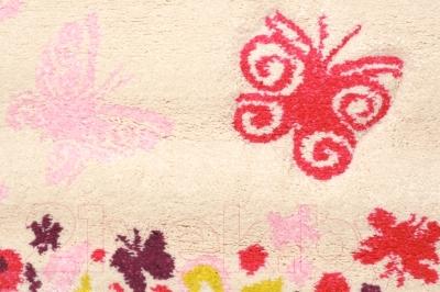 Ковер Lalee California 176 (160x230, бабочки мини)