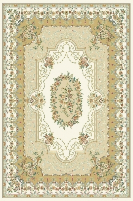 Ковер Ragolle Royal Palace 14101/6121 (135x195)