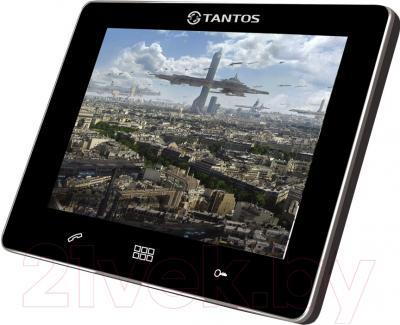 Видеодомофон Tantos Stark (черный)