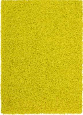 Ковер Lalee Funky (120x170, лимонный)