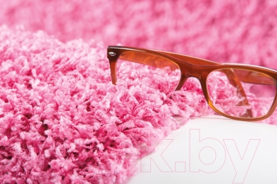 Ковер Lalee Funky (80x150, розовый)