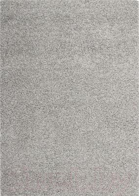 Ковер Lalee Funky (80x150, серебряный)