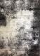 Ковер Flora Jasmine (200x290, черный/серебристый) -