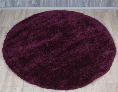 Ковер OZ Kaplan Lobby (160x160, лиловый)