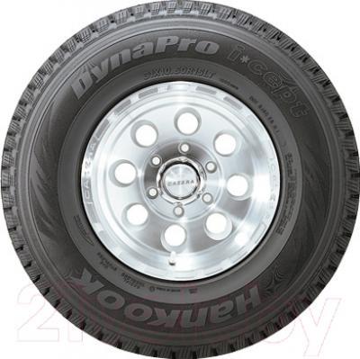 Зимняя шина Hankook Dynapro I*Cept RW08 245/55R19 107T