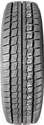 Зимняя шина Hankook Winter RW06 195/75R16C 107/105R