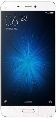 Смартфон Xiaomi Mi 5 64Gb (белый)