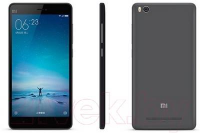 Смартфон Xiaomi Mi 4c 16GB (серый)