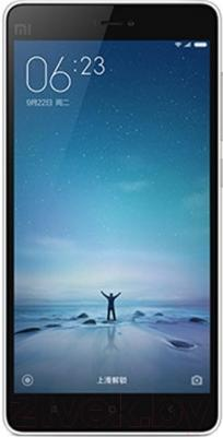 Смартфон Xiaomi Mi 4c 32Gb (белый)