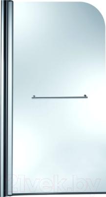 Стеклянная шторка для ванны Jacob Delafon E6325-GA