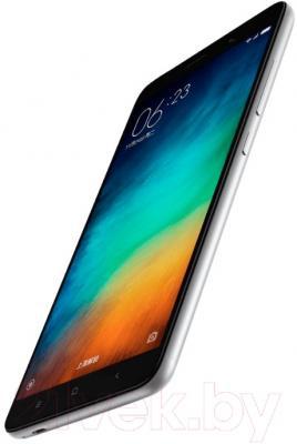 Смартфон Xiaomi Redmi Note 3 32Gb (черный/серый)