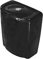 Сливной бачок Керамин Омега-N (черный) -