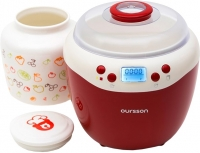 Йогуртница Oursson FE2103D/RD -