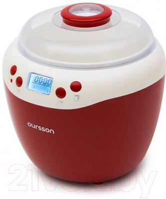 Йогуртница Oursson FE2103D/RD