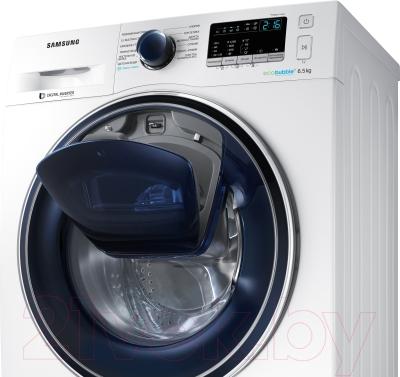 Стиральная машина Samsung WW65K42E09W
