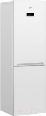 Холодильник с морозильником Beko CNKL7321EC0W