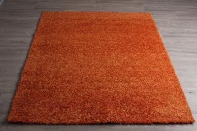 Ковер Balta Spark 5699/388 (160x230, оранжевый)