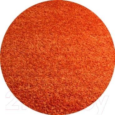 Ковер Balta Spark 5699/388 (120x120 оранжевый)