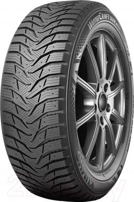 Зимняя шина Kumho WinterCraft SUV Ice WS31 225/55R19 99H