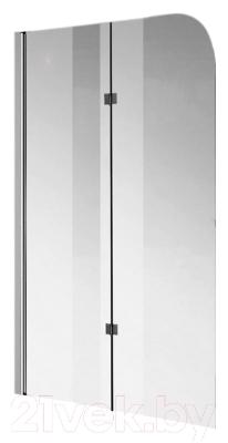 Стеклянная шторка для ванны Kolpa-San Terra TS 112 L
