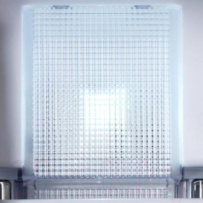 Холодильник с морозильником Sharp SJ-XP59PGBK
