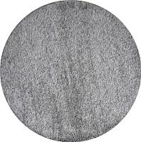 Ковер OZ Kaplan Super Shaggy (120x120, серебряный) -