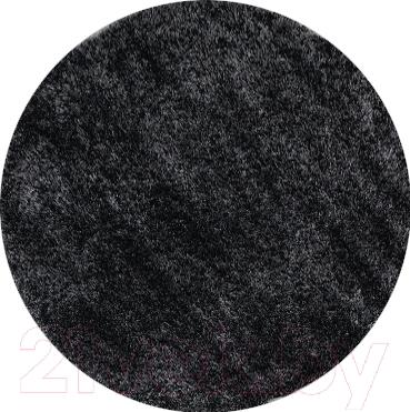 Ковер OZ Kaplan Super Shaggy (120x120, серый)
