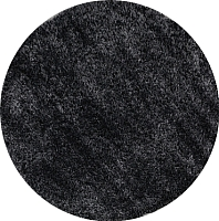Ковер OZ Kaplan Super Shaggy (160x160, серый) -