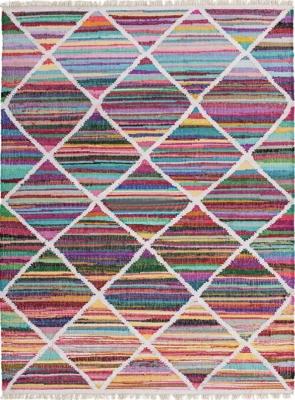 Ковер Lalee Beduini 421 (160x230, радуга)