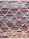 Ковер Lalee Beduini 421 (160x230, радуга) -