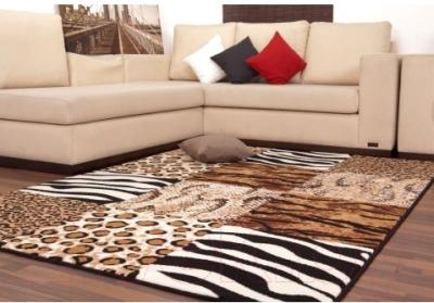 Ковер Lalee Contempo 138 (120x170, леопард)