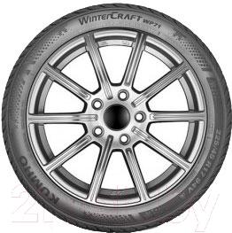 Зимняя шина Kumho WinterCraft WP71 245/40R19 105V