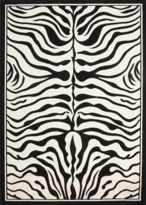 Ковер Lalee Contempo 450 (120x170, зебра)