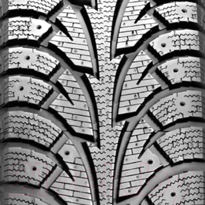 Зимняя шина Hankook Winter i*Pike W409 215/65R15 100T
