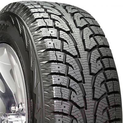 Зимняя шина Hankook i*Pike RW11 235/65R17 108T