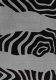 Ковер Haskaplan Lucia 459 (160x230, черный/серебристый) -