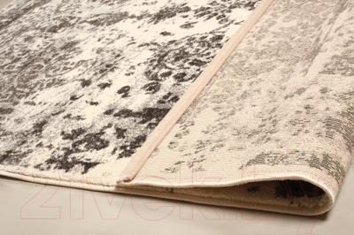 Ковер Lalee Maya 484 (160x230, серебряный)