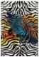 Ковер Lalee Maya 485 (160x230, зебра) -