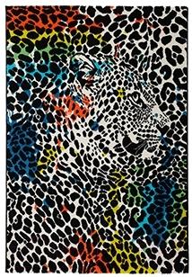Ковер Lalee Maya 486 (160x230, лео)